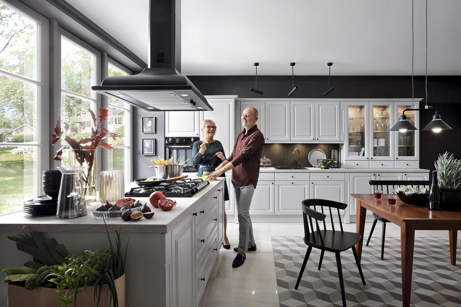 Cauți mobila de bucătarie ideală?