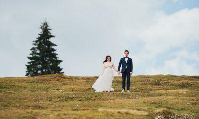 Cea mai potrivita alegere pentru un fotograf nunta cluj